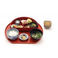 鉢の木 - 半月点心 2,300円(税別)