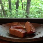 自家焙煎珈琲 森の響 - 料理写真:
