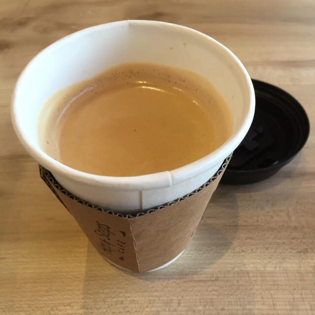 ホップ&ステップ カフェ