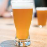 さかづき Brewing - 2016.6 アメリカン・インディア・ペールエール Ver.1.3(650円)