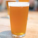 さかづき Brewing - 2016.6 イングリッシュスタイル・ペールエール Ver.1.4(540円)