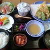 安正寿し - 料理写真:(20160611) 天ぷら定食