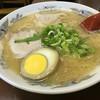 長浜ラーメンとん吉 - 料理写真:中華そば