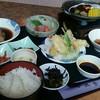 お食事処 味波季 - 料理写真:日替りランチ