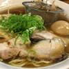 らーめん かつお拳 - 料理写真:特製らーめん(870円)