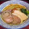 麺処 善龍 - 料理写真: