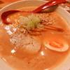 たば田 - 料理写真:西京味噌らーめん