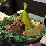 インドネシアレストラン TARY HOUSE