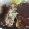よしもと - 料理写真:160611 ハンバーグランチ
