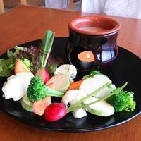 Love町田・・・野菜、卵など地場のおいしいもの盛り沢山
