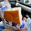 リーベル・イノヤ - 料理写真:牛乳パン(2016年6月)