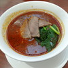 海上楼 - 料理写真:黒胡麻タンタン麺(1,180円)