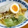 中華そば 神の島 - 料理写真:「油そば」¥600税込