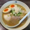 麺や輝 - 料理写真:味玉ラーメン 780円