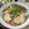 中華そば 十万石 - 料理写真: