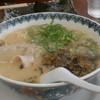 武蔵ラーメン - 料理写真:高菜ラーメン