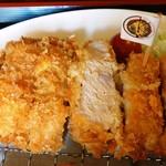 クック・ファン - ガルパンかつ1,580円