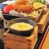 生け簀の銀次 - 料理写真:カキフライ定食