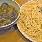 好日 - つけ麺
