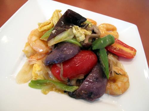 中国料理CHINOIS