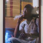 ブルックリンダイナー - A Portrait of Jamaican Boy