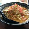 麺処 龍源 - 料理写真:海老みそラーメン¥900