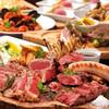 チーズ×肉バル Gabutto - 料理写真:● 肉バルプレート ●