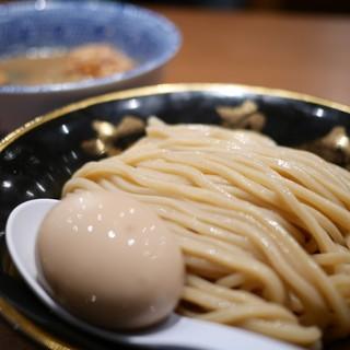 六厘舎 - 料理写真:得製つけ麺