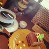 カフェ ルポ - 料理写真: