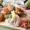 湊町 リバーカフェ - 料理写真: