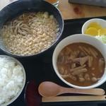 町の食堂 - 料理写真: