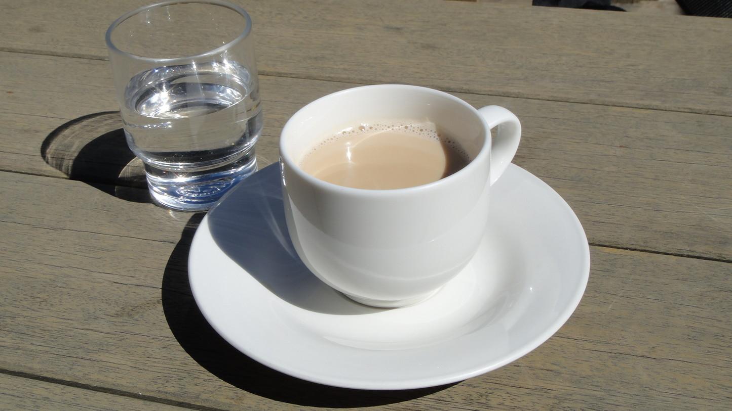 喫茶エーデルワイス