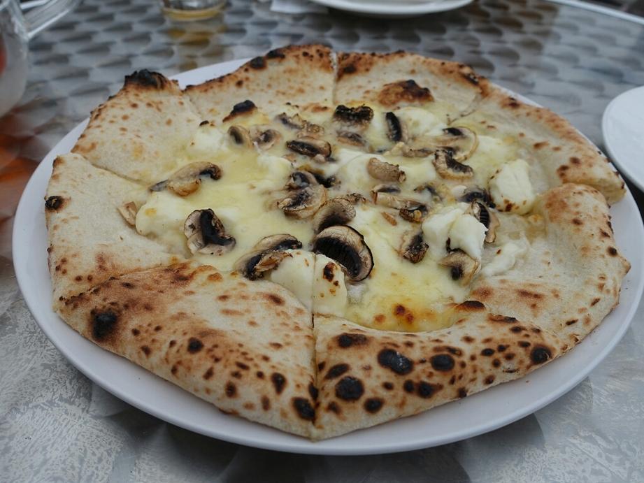 レッドウッドピザ