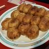 第7ギョーザの店 - 料理写真:ホワイト餃子