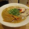 麺屋 もず 堺魚市場店 - 料理写真:豚骨らーめん