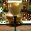 Bar Agit - ドリンク写真:ミントチョコのカクテル¥900だったかな?