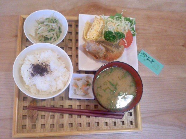 愛Cafe