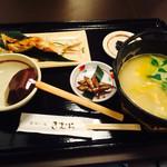 あゆの店 きむら - 料理写真: