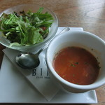 BIKAI - スープ&サラダ