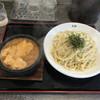 つけ麺丸和 - 料理写真:熊本復興支援 タラバガニと甘エビのつけ麺