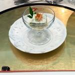 明治記念館 - 若草豆腐だそうです