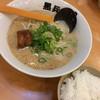 九州ラーメン 黒兵衛 - 料理写真: