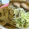 食堂 日の出屋 - 料理写真: