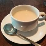 ビストロ エレナ - スープ