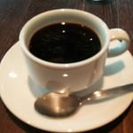 ビストロ エレナ - コーヒー