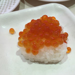 魚べい - 北海道産いくら(183円