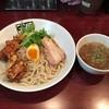 せんば吟匠 - 料理写真:濃厚魚介つけ麺(並)850円