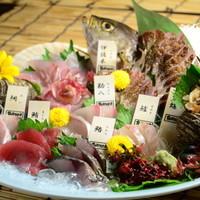 □■□ 鮮魚 □■□