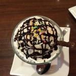 Cafe Tronc -