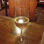 フランス料理店 ア・プ・プレ - ワイン